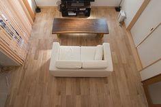 鬼くるみ(ウォールナット) / 無垢フローリング、床暖房対応フローリング