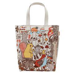 Canvas Tasche Damentasche groß Strandtasche Schultertasche Motiv Wald BIO Vegan Bag Uni Style A4 #canvastasche  http://amzn.to/2yVWfCP