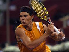 """""""Rafael Nadal, con la fortuna en la cancha""""  http://www.forbes.com.mx/sites/rafael-nadal-el-mejor-en-la-arcilla-de-acapulco/"""