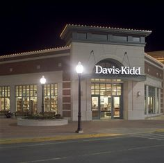 SOUTHERN BYWAYS BOOKSTORE PROJECT: DAVIS-KIDD BOOKSELLERS, NASHVILLE