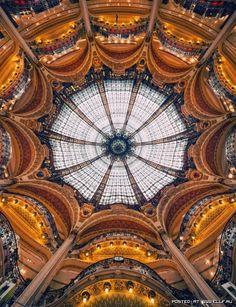 París a través de los ojos de Philip Klinger