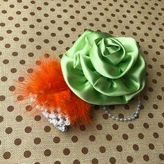 Mira este artículo en mi tienda de Etsy: https://www.etsy.com/es/listing/524623751/baby-headband-baby-crowns-handmade-hair