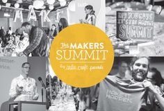 Win a ticket to the makers summit! :) — Pink Olive School