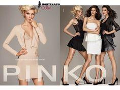 Pinko | Verão 2013 / 2014 | Campanha