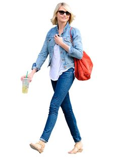 Closet Classic: The Forever Jean Jacket