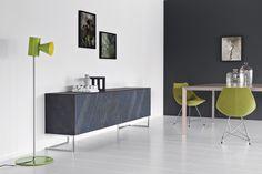 Spazio Lineare | Pianca design made in italy mobili furniture casa home giorno living notte night