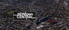 Newtown Central is live :)