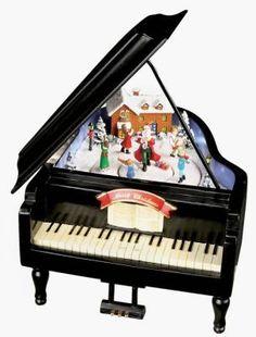 isn't it grand? music box