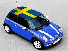 #Sweden #flag