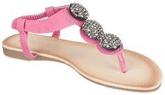DRY77 Triple Diamond Sphere Flat Sandals >>> Find out more about the great product at the image link.