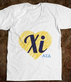 Alpha Xi Delta: Xi Love