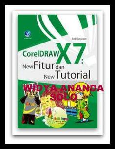 CorelDraw X7: New Fitur Dan New Tutorial Kategori(Sub): Desain (Desain ...