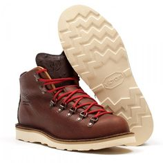 Boylston Trading Co. x Danner Mountain Light II 'Back Bay'