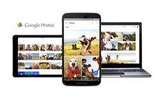 The best online photo storage services....Dropbox....Flickr....Apple's iCloud Photo Library....Amazon Cloud Drive...Google Photos....