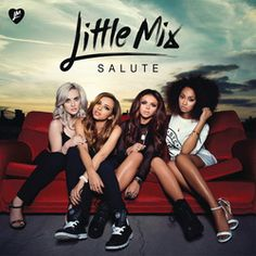 Salute Little Mix Review