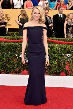 SAG Awards red carpet 2015   Screen Actors Guild Awards fashion pictures   Harper's Bazaar