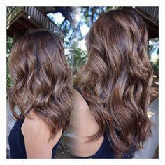 glowing! Hazelnut, caramel balayage perfection! Ecaile or tortoise shell color