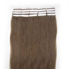 Clearance! 10 Pieces Only Touch up Remy Tape #18 Dirty Blonde Remy Human Hair Extensions by MyLuxury1st. $55.00. QUESTIONS? CONTACT MYLUXURY1ST HAIR EXTENSIONS.  We are a small licensed business dedicated to you.  Make sure you are purchasing quality hair extensions shipped and sold by MyLuxury1st, if you need anything customized, ask us, if we can do it, we will list it for you!