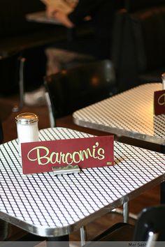 Berlin: Barcomi's