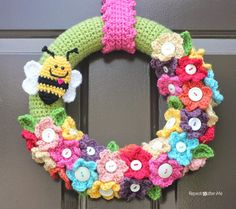 You searched for Spring wreath - Repeat Crafter Me