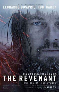 The Revenant Leonardo Di Caprio Movie Poster 11x17 – BananaRoad