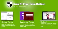 Drag N' Drop Form-builder