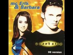 MC Erik a Barbara- I Wish An Another Day /EURODANCE/ SLOVAKIA