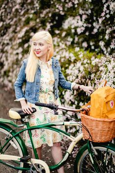 Outfit: Cycling On
