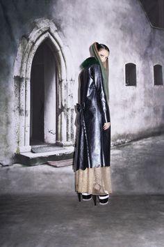 #VFILES Made Fashion contest winners #ElizabethAmmerman and #EricSchlösberg