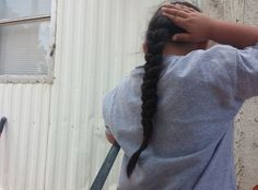 Five-Year-Old Navajo Boy Denied Admission on First Day of School Because His Hair is Too Long