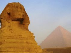 Are you looking for a spiritual getaway trip? See what Egypt has to offer. #SpiritualTravel https://spiritquesttours.com/cleopatras-egypt/