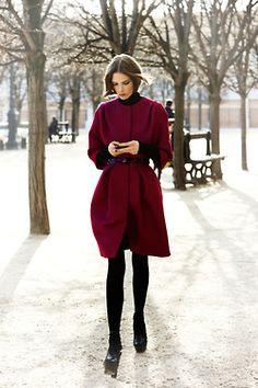 #coat #fall #autumn