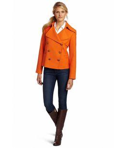 Finest Pea Coat For Women