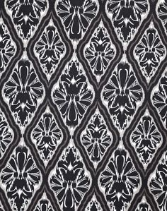 Bella Taylor's Asher Avenue Fabric Swatch