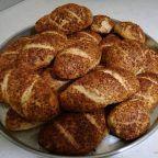 Sodalı Simit Poğaça Tarifi nasıl yapılır? 13.895 kişinin defterindeki Sodalı Simit Poğaça Tarifi'nin resimli anlatımı ve deneyenlerin fotoğrafları burada. Yazar: Emine Ayşe Karataslı Good Times Roll, French Toast, Bakery, Good Food, Rolls, Turkey, Favorite Recipes, Bread, Cooking