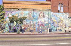 AP* Spanish Language and Culture: Unidad: Los murales