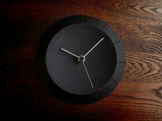 【楽天市場】INTERIOR > 時計 > Ri-COTTA Clock:a.depeche Clock Art, Diy Clock, Clock Decor, Wall Watch, Cool Clocks, Modern Clock, Wall Clock Design, Concrete Design, Instruments
