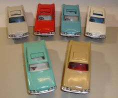 Spot On - Saloons and Sportscars Ford Consul Classic