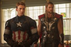 Avengers: Age of Ultron, May 1 | 127 New Movies And TV Shows To Be Really Excited About In 2015
