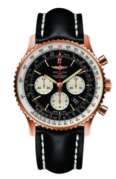 Breitling Navitimer New For 2014 46mm And GMT Watches