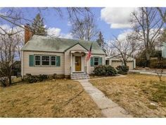NEW LISTING OPEN HOUSE | 60 Davis Ave, Vernon, CT - $150,000 | Sunday , February 12th, 12:00 PM - 2:00 PM