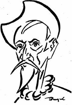 Don Heisenberg de Albuquerque: desde Cervantes a Gilligan Man Of La Mancha, Hispanic Art, Dom Quixote, Acrilic Paintings, Doodles Zentangles, Pyrography, Drawing People, White Art, Cool Drawings