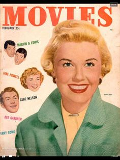 Magazine, Doris Day