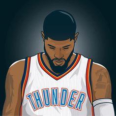A1 Day 1 @ygtrece (photo cred: @michaelwalchalk) ••••••••••••••••••••••••••••••• #ThunderUp #NoDaysOff #balling #PaulGeorge #OKC #PG13 #OklahomaCity #NBABasketBall #AnthonyDavis #DraymondGreen #StephenCurry #BallisLife #NbaAllstar #KevinDurant #KyrieIrving #TheRoadBack #InTreceWeTrust #RussellWestbrook #ThisIsWhyWePlay #ComebackPlayer #LegendInTheMaking #JamesHarden #GameDay #Slamdunk #Striveforgreatness #goodmorning #BlueCollarGoldSwagger #greatness