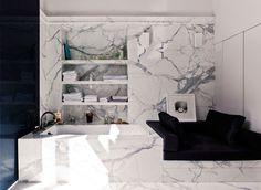 Paris apartment by SO-AN