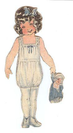 The Dolly's Fashion Parade Penny Ross-Molly \ Picasa Web Albums