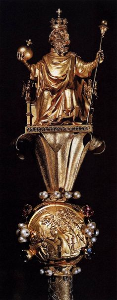 Jewelry Medieval