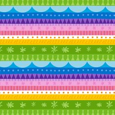 eggcentricity fabric by cricquette, available from Spoonflower