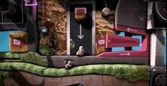 "Sony Announces ""LittleBigPlanet 3"" I LOVE LITTLE BIG PLANET 2!!!!!!!!!!!!! :D"