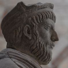 Julian the Apostate - declared himself Emperor before the death of Constantius II. A polytheist, he attempted to return the Empire back to polytheism, and legislated disabilities to the Christians. Decided to have a fabulous win over the Sassonids, and was killed after being hit by a spear.